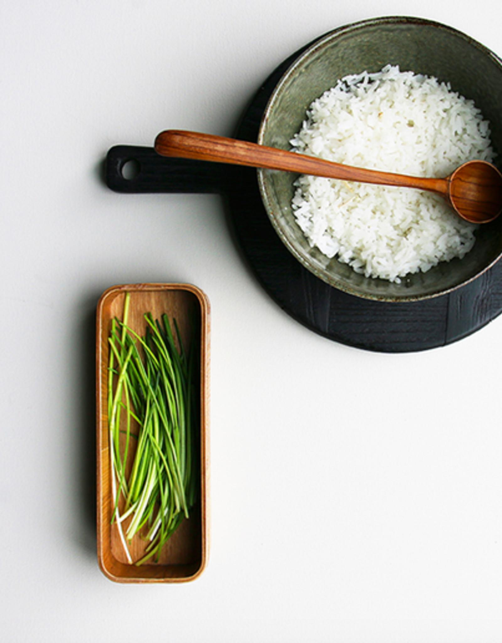 HK Living Wooden spoon