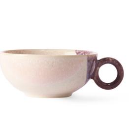 HK Living Tea cup nude/lila