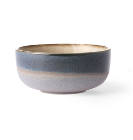 HK Living Ceramic 70's bowl medium ocean