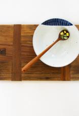 HK Living Kyoto indigo bowl