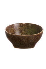 Kyoto Ceramics brown bowl
