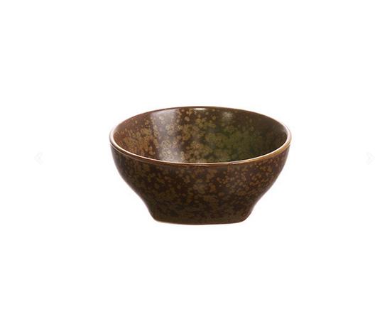 Kyoto Ceramics brown bowl