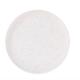 HK Living Bold & basic ceramics: speckled dinner plate white
