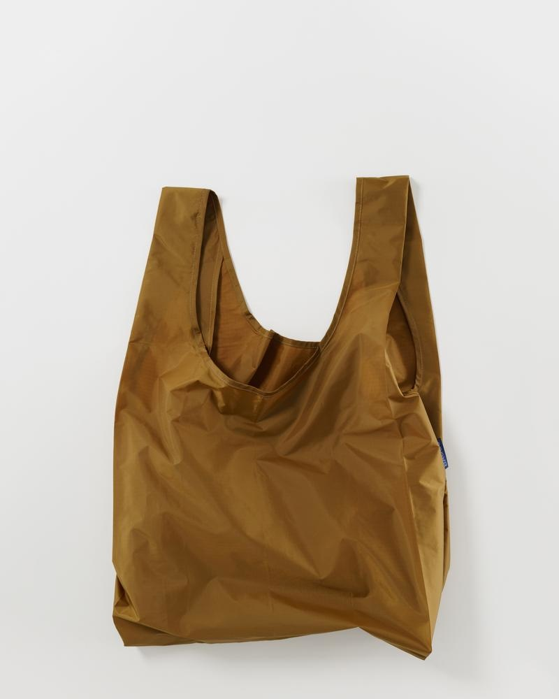 Baggu Reusable bag Bronze