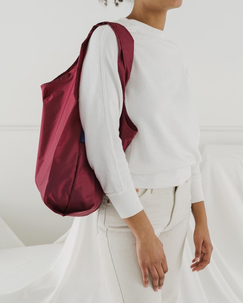 Baggu Reusable Bag Cranberry