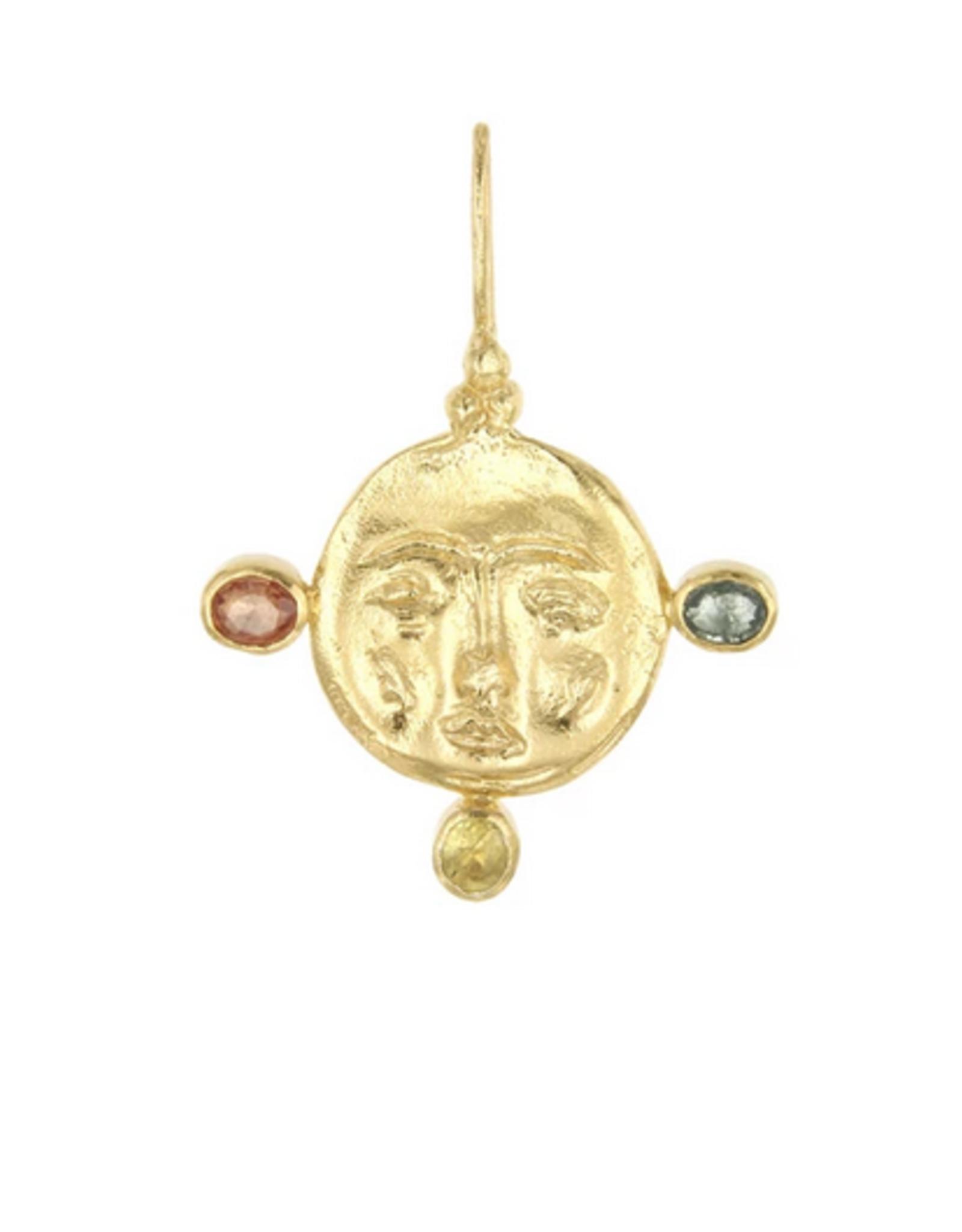 Cleopatra's Bling Cleopatra's bling Rainbow Sapphire