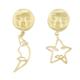 Cleopatra's Bling Cleopatra's bling Astrology Earrings