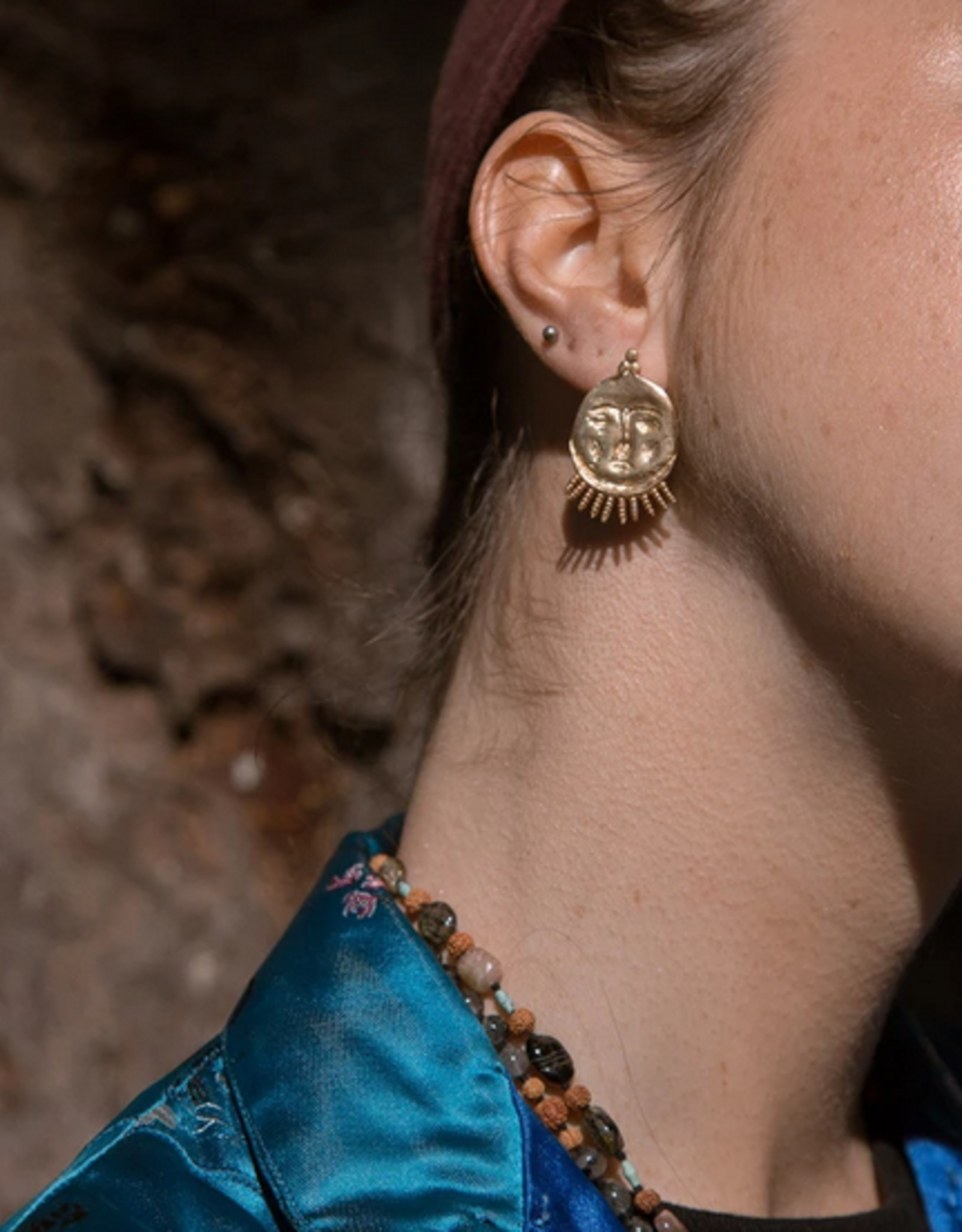 Cleopatra's Bling Cleopatra's bling Cosmos studs