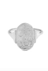 Cleopatra's Bling Cleopatra's Bling Kemet ring silver