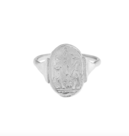 Cleopatra's Bling Cleopatra's Bling Kemet ring silver