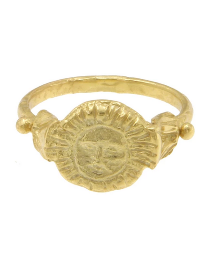 Cleopatra's Bling Cleopatra's Bling Ring Apollo Gold