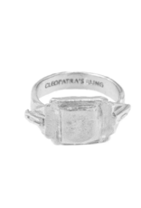Cleopatra's Bling Cleopatra's bling Signet ring Silver