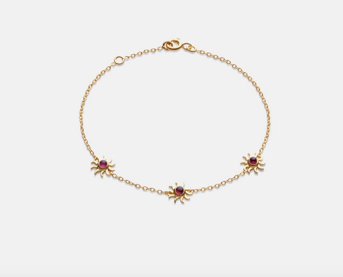 Maanesten Solar bracelet