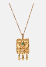 Maanesten Spire Amulet Necklace