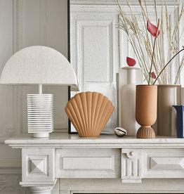 HK Living Shell vase L