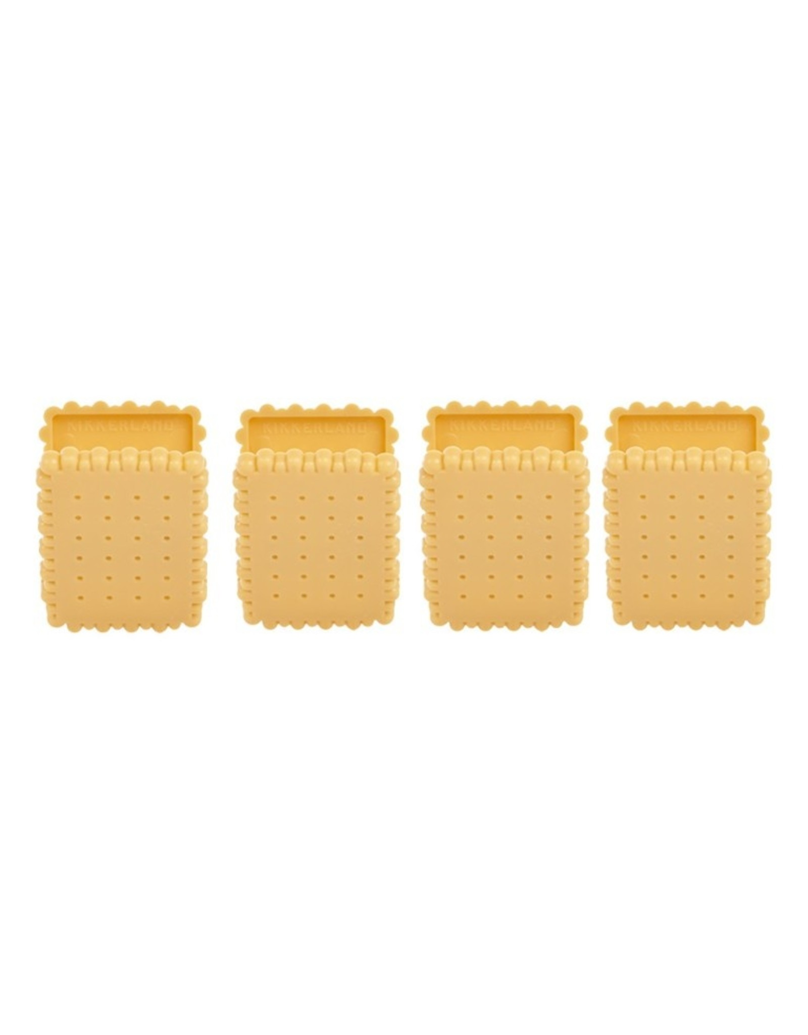 Kikkerland Biscuit clip
