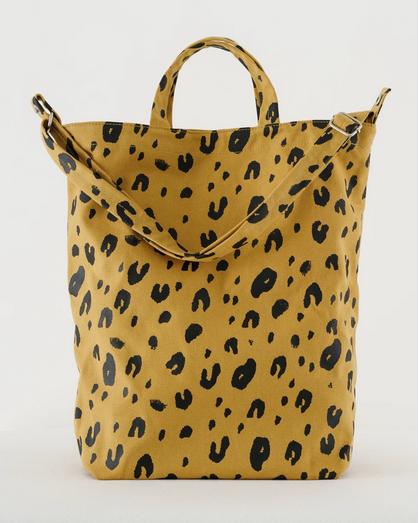 Baggu Duck Bag Leopard
