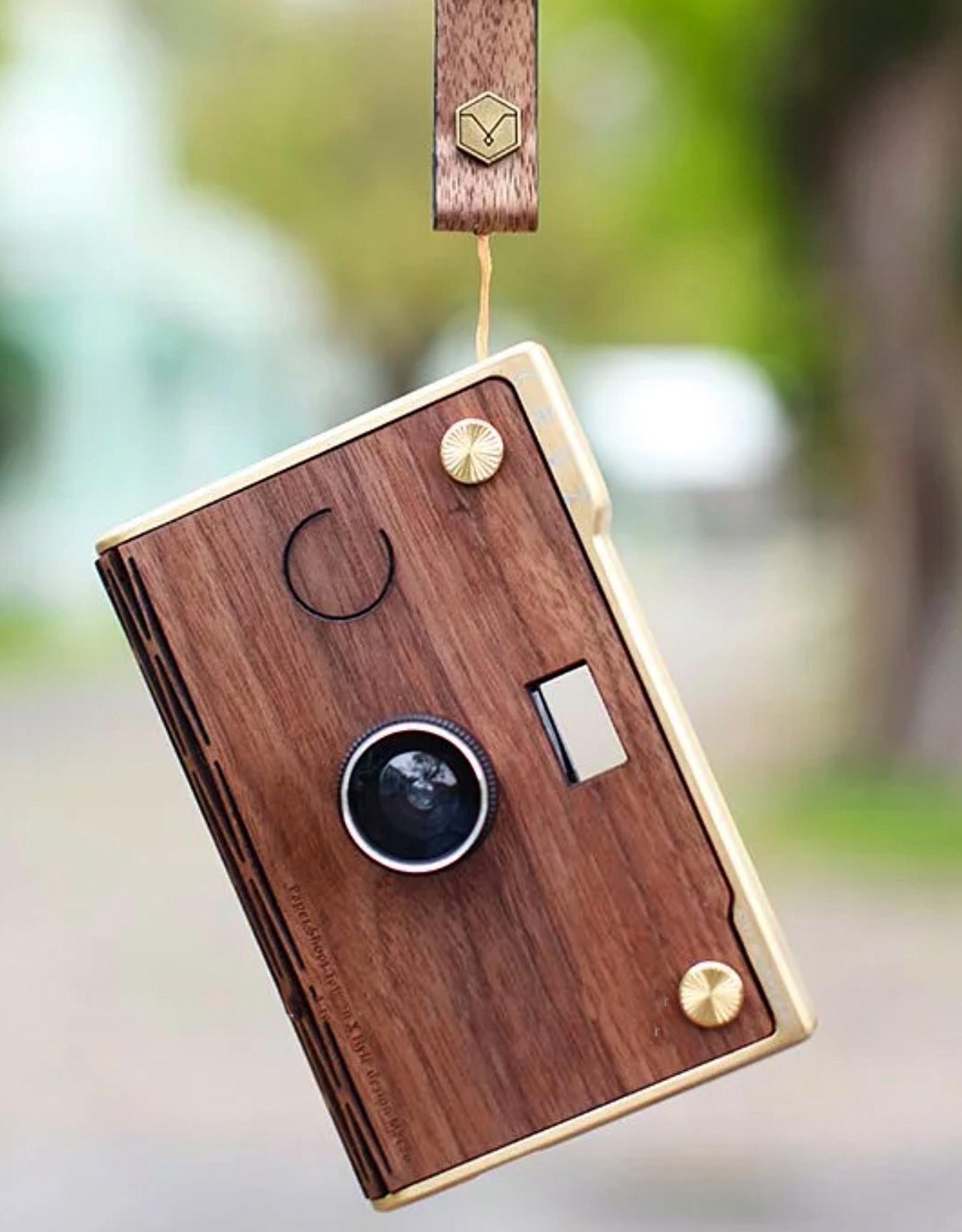 Paper Shoot Premium Camera Set