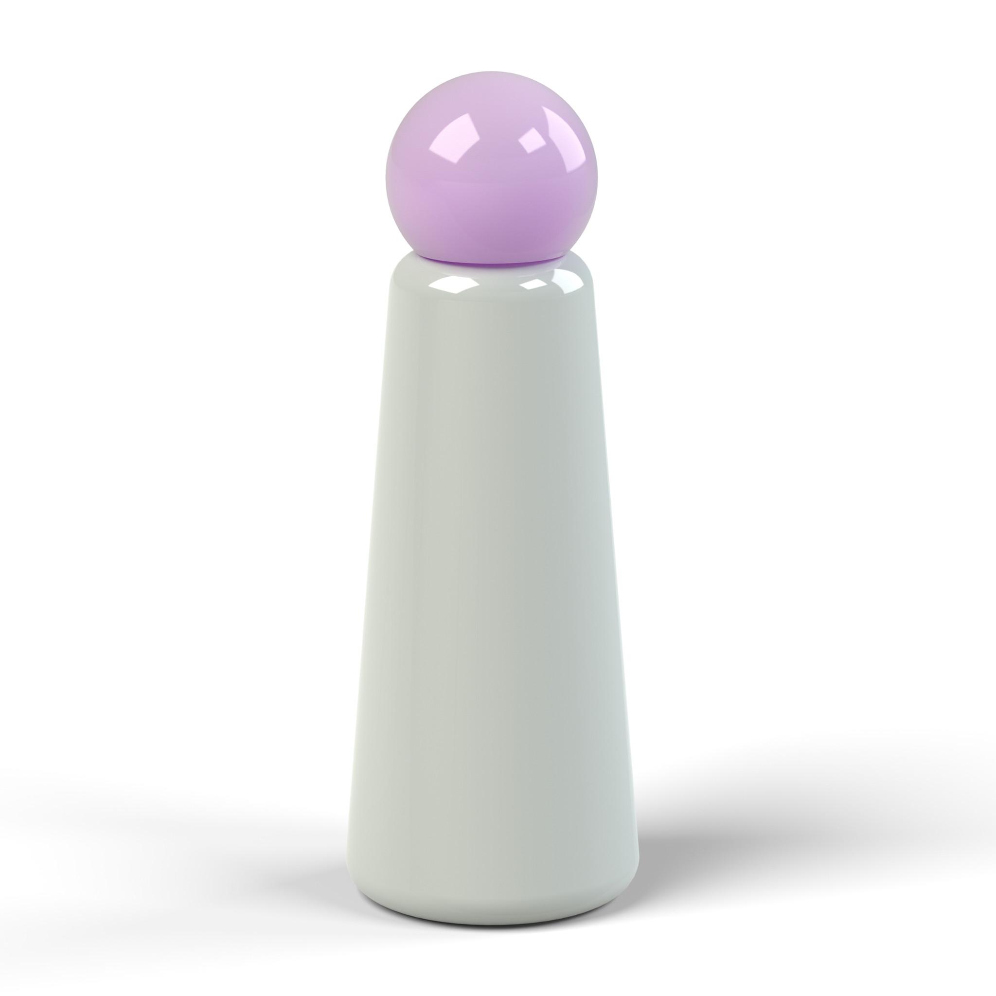 LUND Reusable Bottle Light Grey