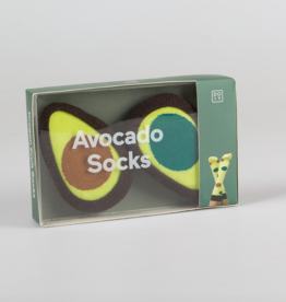 Doiy Avocado socks