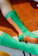 Doiy Papaya socks