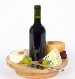 Doiy Cheese & Wine board