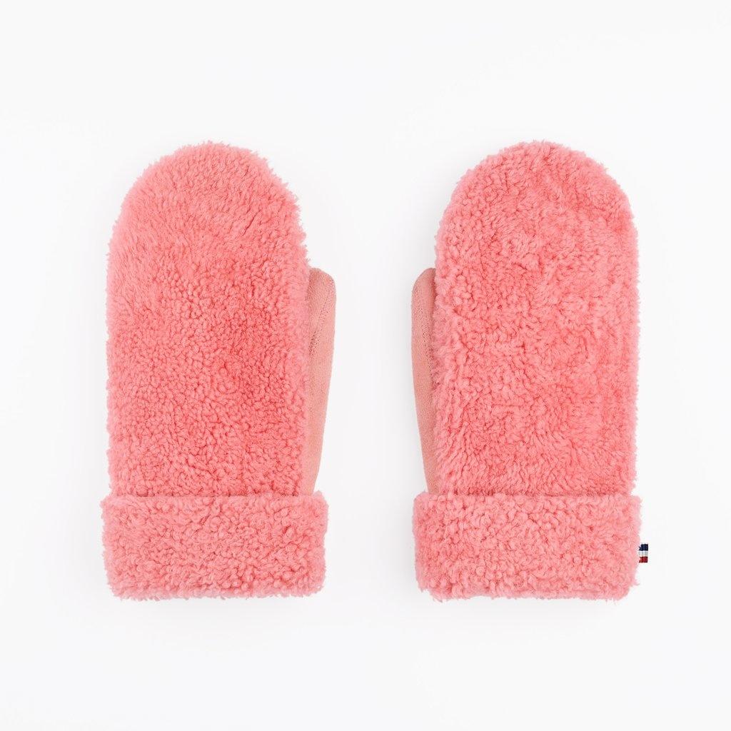 Toasties Toasties teddy pink