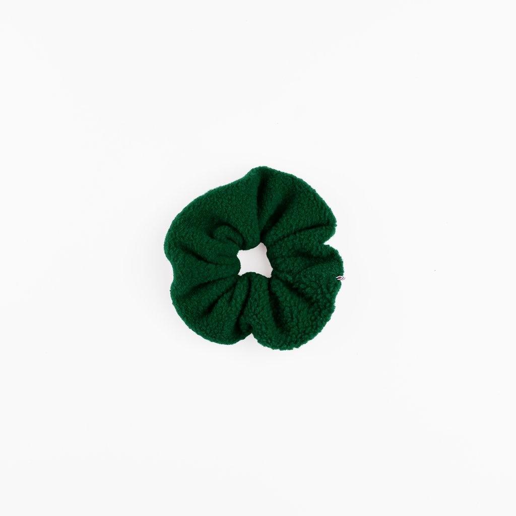 Toasties Toasties scrunchie green
