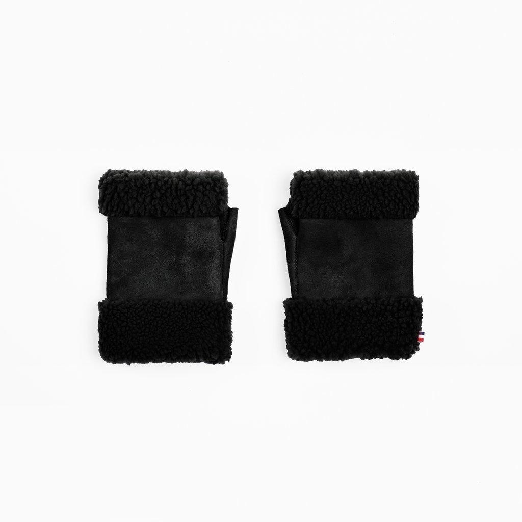 Toasties Toasties Fingerless Black