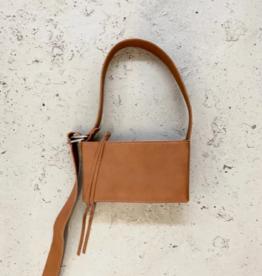 Nona Nona Box Bag Caramel