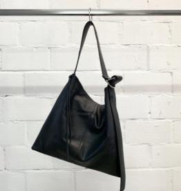 Nona NONA Pocket Bag XL Black
