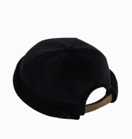 béton x ciré Velvet black hat