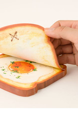 House of Home TOAST memo pad - Egg