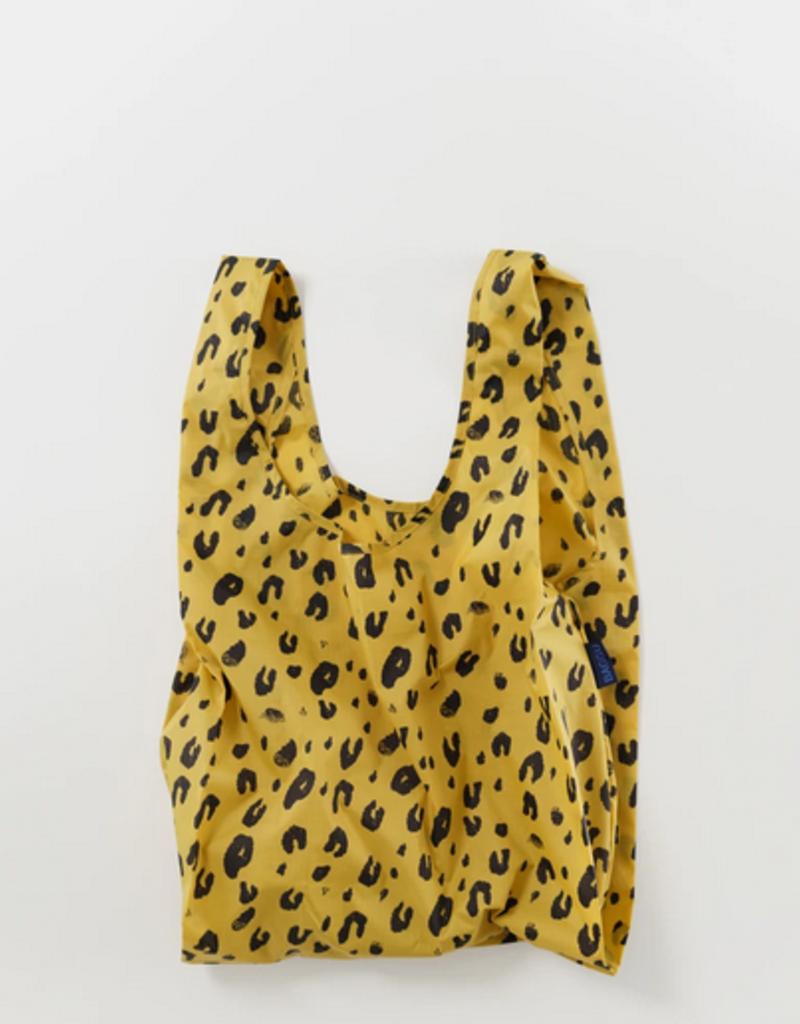 Baggu Reusable bag Leopard