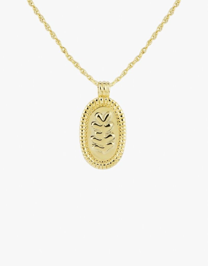 Wildthings Collectables Matisse Necklace gold