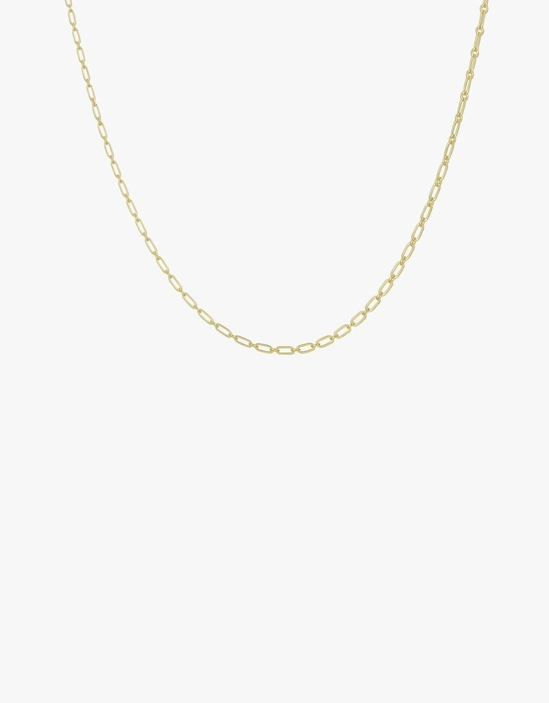 Wildthings Collectables Figaro choker gold