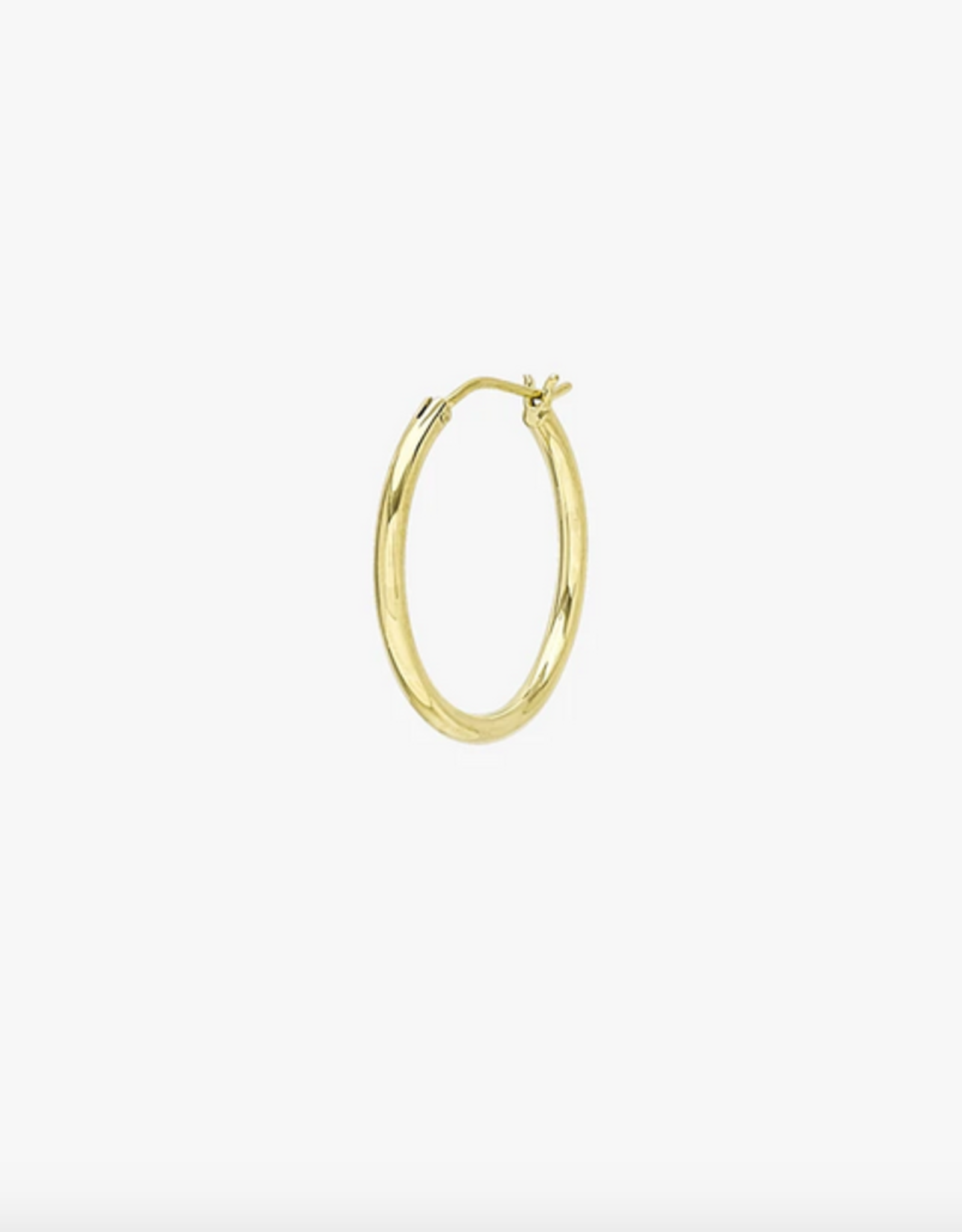 Wildthings Collectables Classic earring gold small