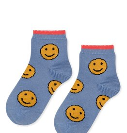 hansel from basel Socks smiley