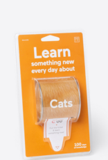 Doiy Learn something new every day about cats
