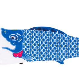 Doiy Laundry bag Koinobori