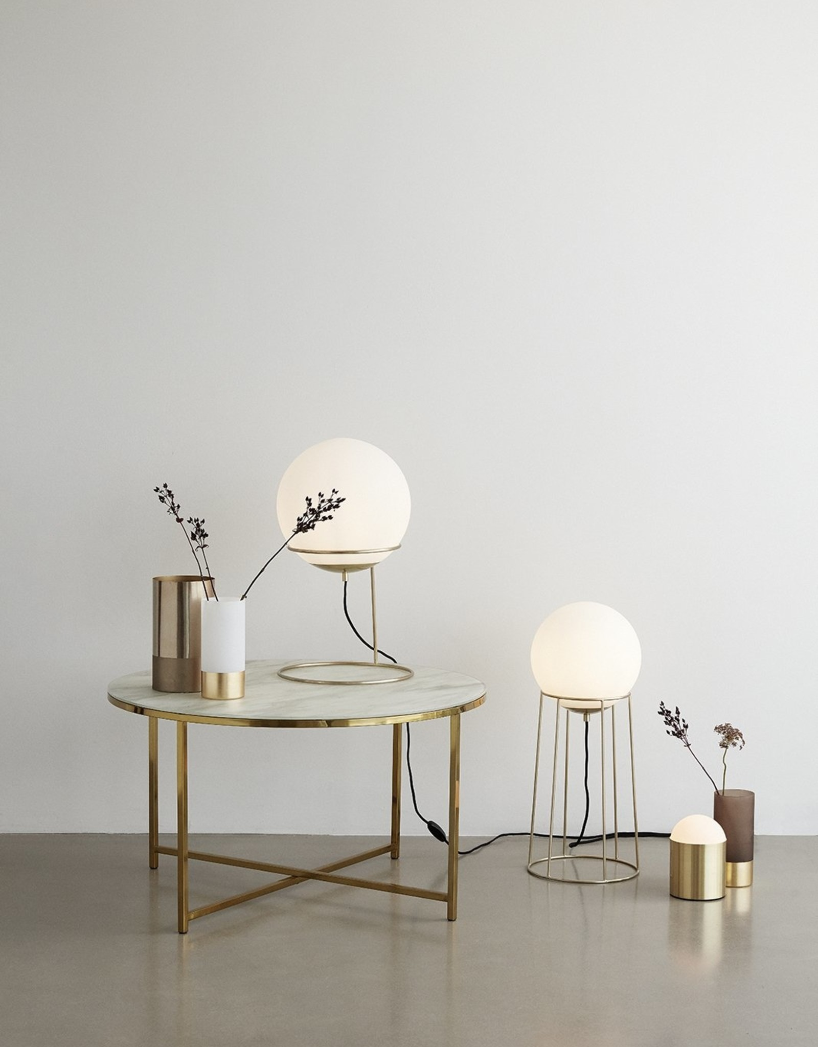 Hübsch Floor lamp