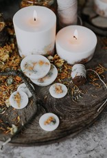 The Munio Marigold Candle