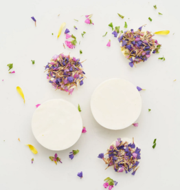 The Munio Organic Soap Wildflowers