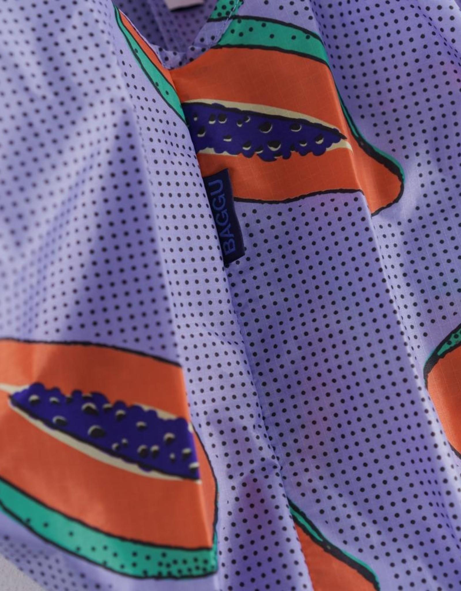 Baggu Standard bag papaya