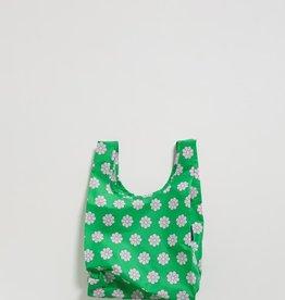 Baggu Reusable bag Baby Daisy Green
