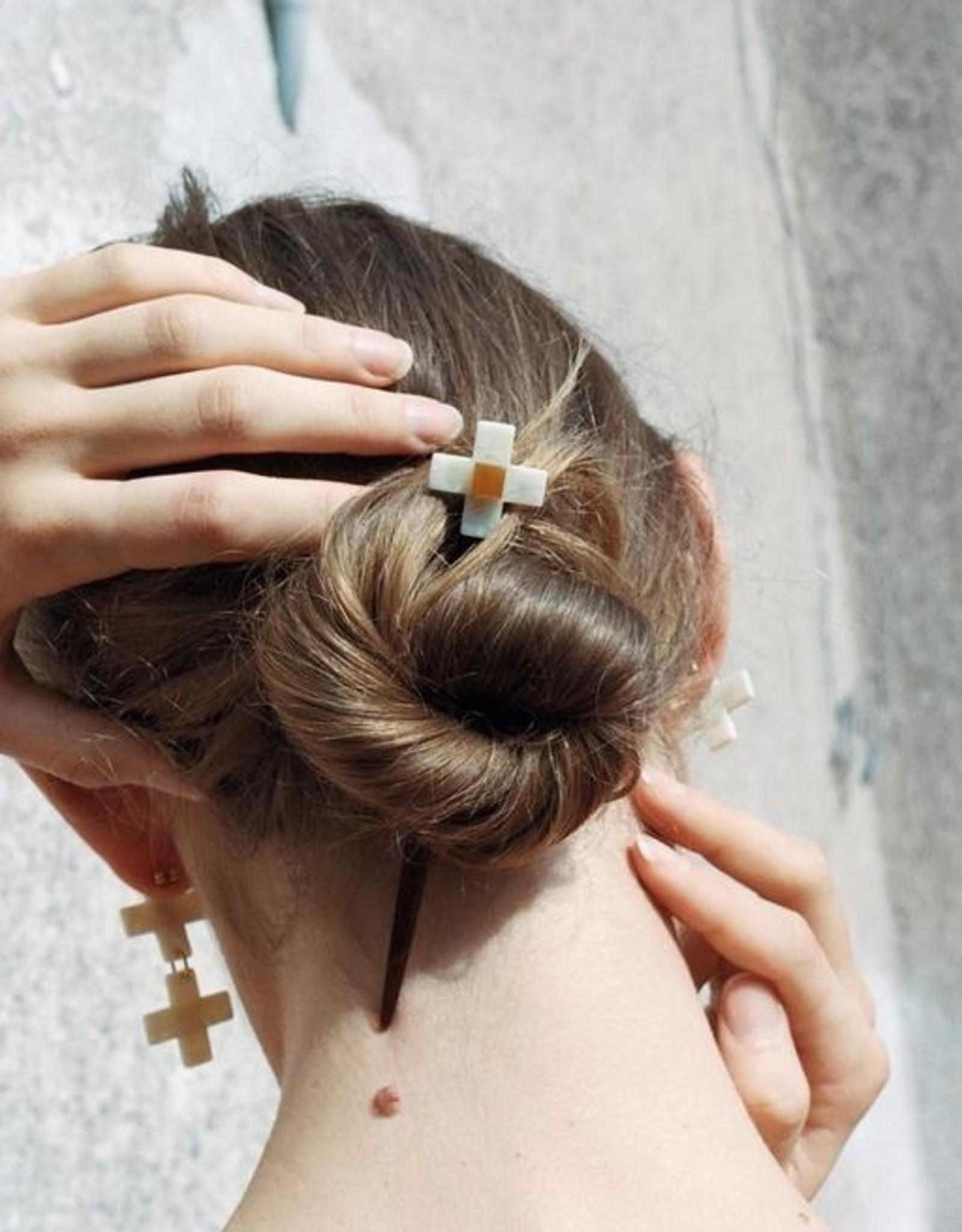 Après Ski Hana Hair Pin