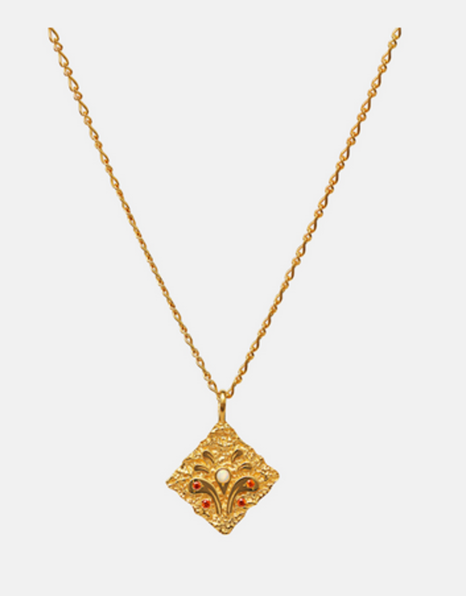 Maanesten Fawn Necklace