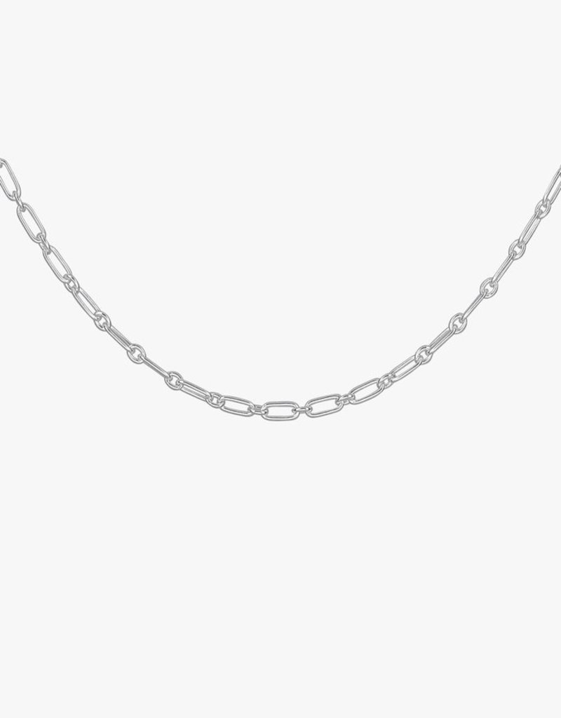 Wildthings Collectables figaro choker silver