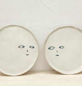 Madoka Madoka Rindal Large Plate