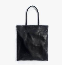Baggu Flat Tote Black